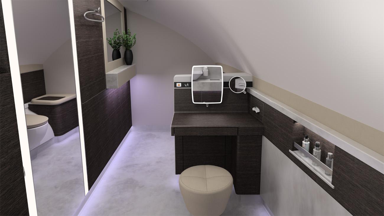 10 lavatory small